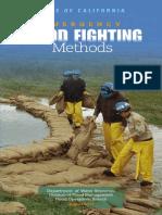 Flood Fight Methods
