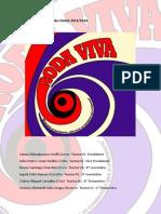 Carta Progama Chapa Roda Viva