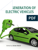 New Generation Electric Vehicles i to 12