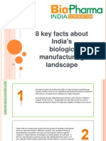 Key Facts About Indias Biologic Manufacturing