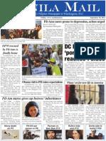 Manila Mail - Sept. 30, 2013
