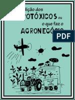 Cordel Agrotoxico