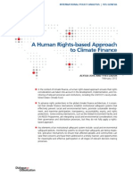 A Human Rights education
