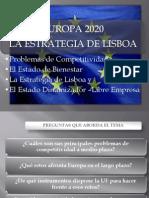 Ebc- Europa 2020
