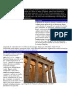 La Era de Los Tiranos Griegos, y La Democracia