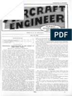 The Aircraft Engineer May 30, 1930