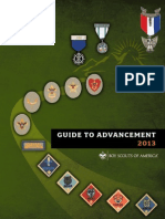 33088Boy Scout Manual