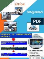 diapositivas logistica