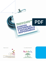 Manual Eventos Sostenibles OPC ANDALUCIA