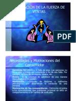 MOTIVACIÓN DE LA FUERZA DE VENTAS-Lic.Administracion Yamal Ahomed Chavez
