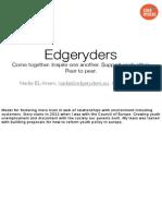Edgeryders