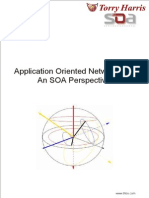 Application Oriented Networks