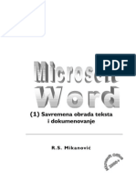 Word(1)(InterBEST e Books)