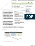 The Business Cycle Approach to Investing - Fidelity Investments