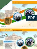 Karnataka - August 2013