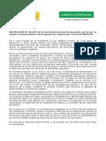 Se Regula El Funcionamiento Del Programa IMPULSA