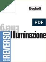 Catálogo Beghelli_illuminazione_2013