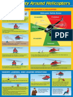 Safety Around Helicopters-Industry