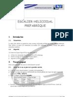 Download Escalier Helicoidal
