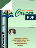 LICEO CAMPESTRE CRECER MODELO PEDAGOGICO