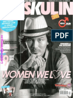 Majalah.Maskulin.Febuari.2013