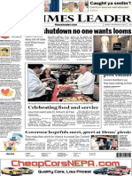 Times Leader 09-30-2013
