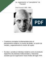 Clase Foucault Vigilar y Castigar (1)