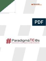 Paradigm at i Cos Extract o