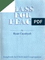 77423862 Mass for Peace Ryan Cayabyab