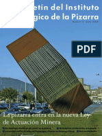 Bo Let in Pizarra
