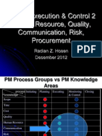 PM 11 Project Execution & Control 02