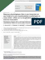 Revue Cce Sciences Et Sport