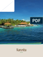 Kurumba Brochure