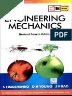 Engineering Mechanics by Timoshenko