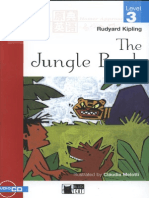 【全彩扫描PDF】【Earlyreads】(LEVEL.3).The.Jungle.Book