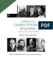 A Survey of Global Political Economy