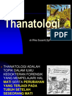 Thanatologi(Rk)