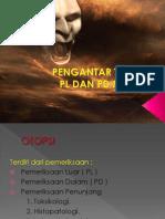 Pengantar Tehnik PL Dan PD2