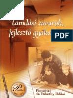 Pinczesne-dr-Palasthy-Ildiko-Tanulasi-zavarok-fejlesztő-gyakorlatok