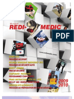 Redi-Medic 2009 English North American Catalogue