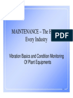 Vibration Basics