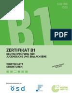 B1_Wortschatz