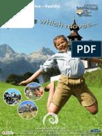 Salzburger prospect
