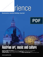Destination Austria Holiday Journal 2011 2012