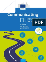 Communicating EU Research and Innovation