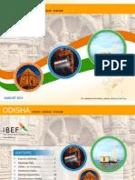 Odisha - August 2013