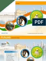 Punjab - August 2013