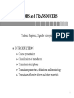 Transducers 0