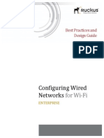 Bpg Configuring Wired Networks for Wi Fi