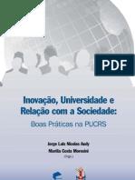 Inovação, universidade e relação com a sociedade